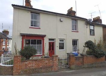 Thumbnail 3 bed end terrace house for sale in Hervey St, Ipswich, Suffolk