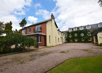 Thumbnail 4 bedroom detached house to rent in Clyst St. Mary, Exeter, Devon