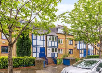 Thumbnail 2 bedroom maisonette to rent in Orchard Close, Ladbroke Grove