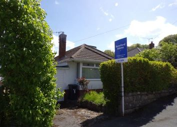 Thumbnail 3 bed bungalow for sale in Park Crescent, Carmel, Holywell, Flintshire
