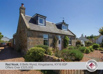 Thumbnail 4 bed detached house for sale in Red Nook, 8, Bells Wynd, Kingsbarns