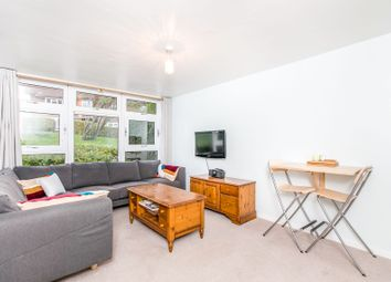 Thumbnail 1 bed flat to rent in Tudor House, South Lynn Crescent, Bracknell