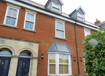 Thumbnail 4 bed terraced house to rent in Spa Road, Hockley