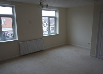 Thumbnail 3 bed flat to rent in Crossways Houses, Blaby, Leicester
