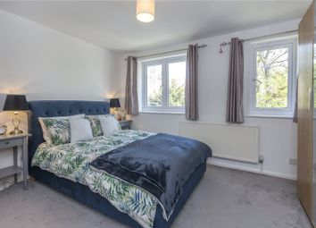 Thumbnail 1 bed flat for sale in Blackheath Road, London