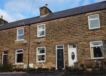 Thumbnail 2 bed cottage for sale in Smedley Street, Matlock