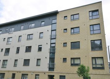 Thumbnail 2 bed flat to rent in Newhaven Road, Pilrig, Edinburgh