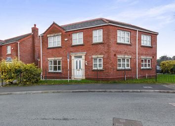 Thumbnail 3 bedroom semi-detached house for sale in Ladybank Avenue, Fulwood, Preston