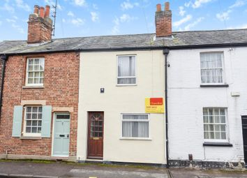 Thumbnail 1 bed terraced house for sale in Rogers Street, Summertown