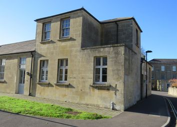 Thumbnail 2 bed end terrace house for sale in The Old Stables, Clara Cross Lane, Bath