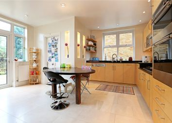 Thumbnail 5 bed detached house for sale in Webster Gardens, Ealing