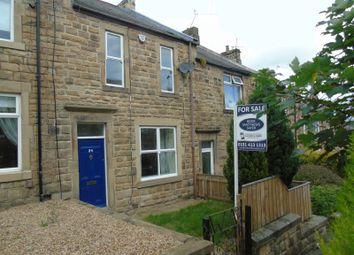 Thumbnail 3 bed terraced house for sale in Polmaise Street, Blaydon-On-Tyne