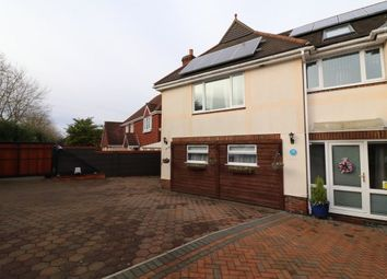 Thumbnail 3 bed semi-detached house to rent in Broadoaks Crescent, Braintree