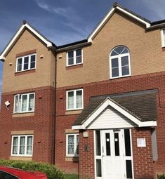 Thumbnail 1 bed flat for sale in 5 Firhill House, 5 Twickenham Close, Swindon, Wiltshire