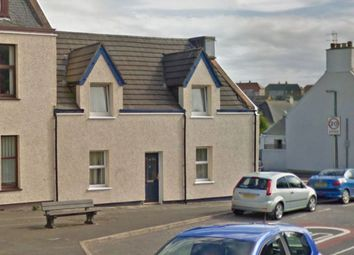 Thumbnail 3 bed terraced house for sale in Glebe Street, Stranraer