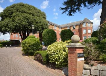 Thumbnail 3 bed flat for sale in Kincraig, 11 Cranford Avenue, Exmouth, Devon