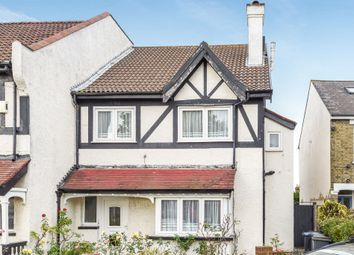 Thumbnail 5 bedroom terraced house for sale in Ravenswood Road, Croydon