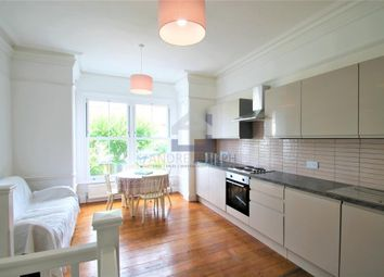 Thumbnail 1 bed flat for sale in Lewin Road, Streatham, London