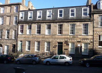 Thumbnail 2 bed flat to rent in Hart Street, Edinburgh