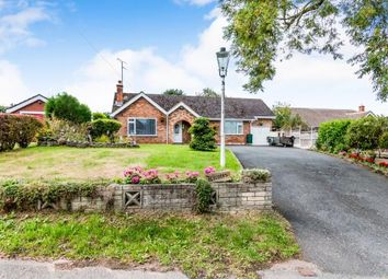 Thumbnail 4 bed bungalow for sale in Puddle Hill, Hixon, Stafford, Staffordshire
