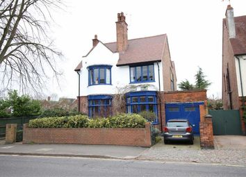 Thumbnail 5 bedroom property for sale in Kedleston Road, Allestree, Derby
