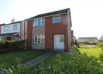 Thumbnail 3 bed property for sale in Moss Lane, Preston