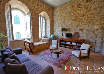 Thumbnail 1 bed town house for sale in Via Del Giglio, Pienza, Siena, Tuscany, Italy