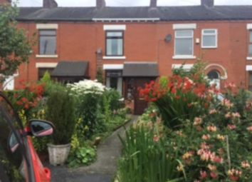 Thumbnail 2 bed terraced house for sale in Cowper Street, Middleton, Manchester