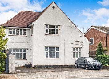 Thumbnail 1 bed flat for sale in Eastbury Road, Watford