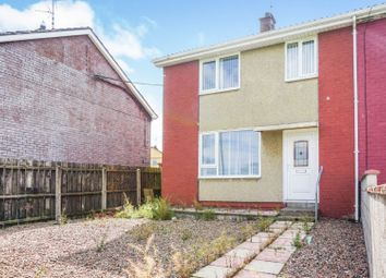 Thumbnail 3 bed semi-detached house for sale in Drumbreda Crescent, Armagh