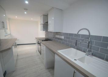 Thumbnail 2 bed flat to rent in Finedon Road, Irthlingborough, Wellingborough