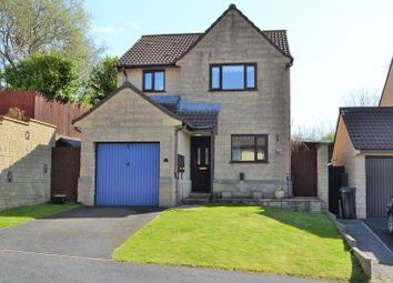 Thumbnail 3 bed detached house for sale in Sunnymead, Midsomer Norton, Radstock
