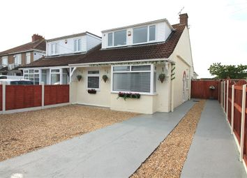 Thumbnail 4 bed semi-detached house for sale in Worle, Weston-Super-Mare