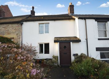 Thumbnail 3 bed cottage for sale in Barnsley Road, Hoylandswaine, Sheffield, South Yorkshire