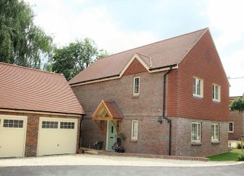 Thumbnail 2 bed flat for sale in Grovers Field, Bishops Waltham, Southampton