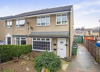 Thumbnail 3 bed semi-detached house for sale in Broad Oaks Close, Chickenley, West Yorkshire, Dewsbury