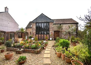 Thumbnail 3 bed barn conversion for sale in Crick Road, Portskewett, Caldicot