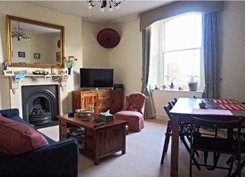 Thumbnail 2 bed flat to rent in Oakfield Grove, Bristol