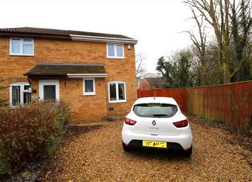 Thumbnail 2 bed property for sale in The Oaks, Chorley