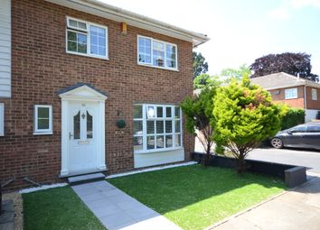 Thumbnail 3 bed end terrace house for sale in Bath Road, Reading
