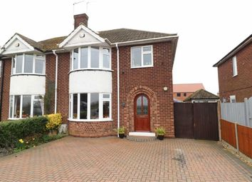 Thumbnail 5 bed property for sale in Brant Road, Waddington, Lincoln