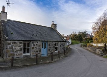 Thumbnail 1 bed cottage for sale in Bridge Street, Fordyce, Banff, Aberdeenshire