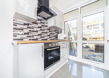 Thumbnail 5 bed flat to rent in Limpsfield Avenue, London