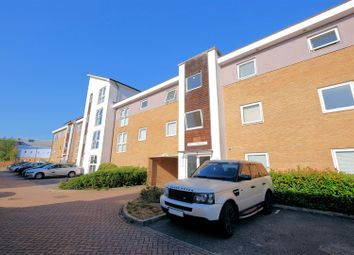 Olympia Way, Whitstable CT5. 2 bed flat for sale