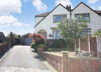 Thumbnail 3 bed semi-detached house for sale in Golden Hill Lane, Leyland