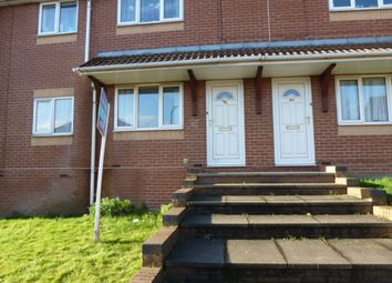 Thumbnail 1 bed flat to rent in Winifred Street, Rotherham