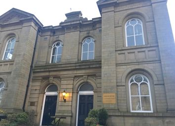 Thumbnail 2 bed flat to rent in Market Place, Ramsbottom