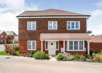 3 bed semi-detached house for sale in Meridian Close, Coxheath, Maidstone, Kent ME17