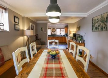 Thumbnail 3 bed semi-detached house for sale in Bawdeswell, Dereham, Norfolk