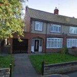 Thumbnail 3 bed semi-detached house to rent in Westfield Road, Bishop Auckland